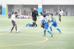 ④⑤JFAバーモントカップ第29回全日本U-12フットサル選手権富山県大会(20190224)